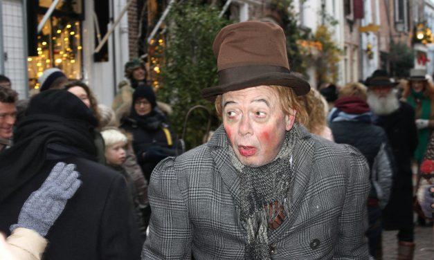 Dag 1 Dickens 2018 trekt 60.000 bezoekers (Foto's)